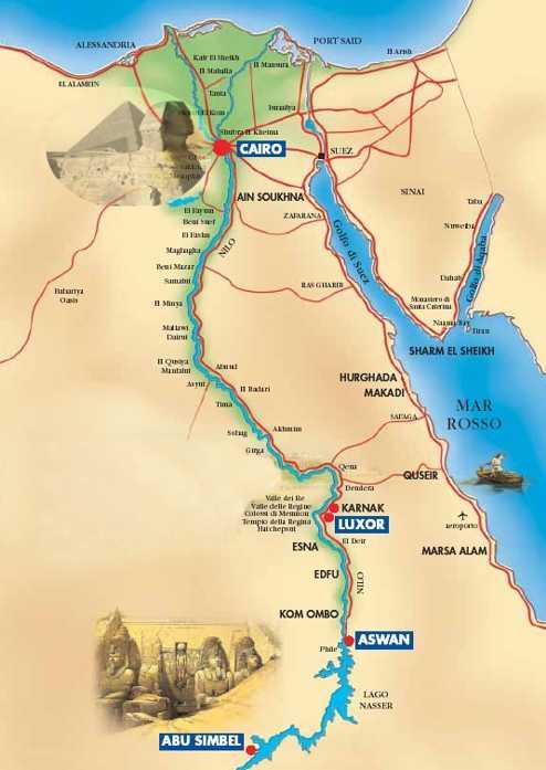 NiMar58 Viaggi Nel Mondo Egitto